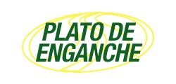 Plato de Enganche